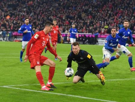 DFB-Pokal Wetten
