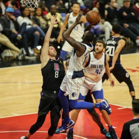 NBA: Los Angeles Clippers vs. Dallas Mavericks Wett Tipp, Vorschau und Prognose
