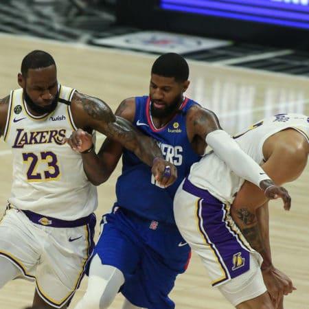 NBA: LA Lakers – Portland Trail Blazers Wett Tipp 30.08.2020