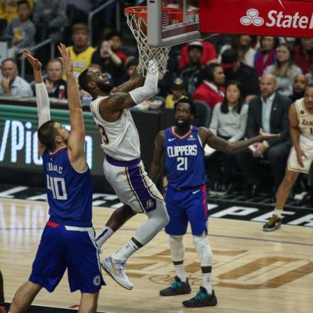 NBA Wett Tipp: LA Lakers vs. Portland Trail Blazers & Prognose