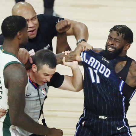 Milwaukee Bucks – Orlando Magic – NBA Wett Tipp & Vorschau 29.08.2020