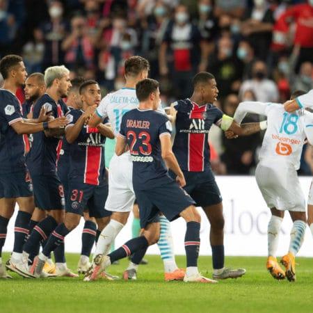 Paris Saint Germain – FC Metz Wett Tipp und Quoten