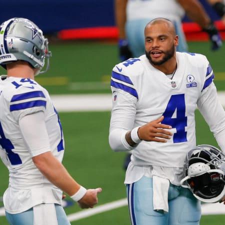 NFL Wetten: Dallas Cowboys – Arizona Cardinals