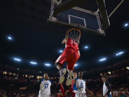 Basketball Wettanbieter & Wetten