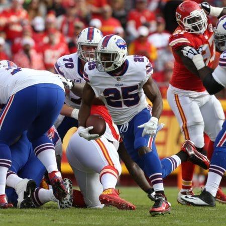 Buffalo Bills – Kansas City Chiefs Vorschau, Wett Tipp & Quoten