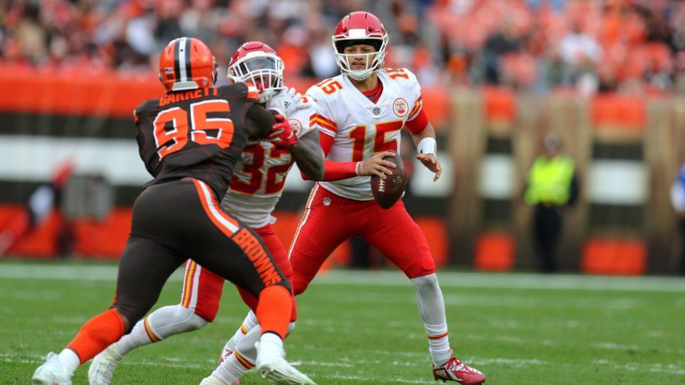 NFL Wetten: Kansas City Chiefs – Cleveland Browns Wett-Tipp