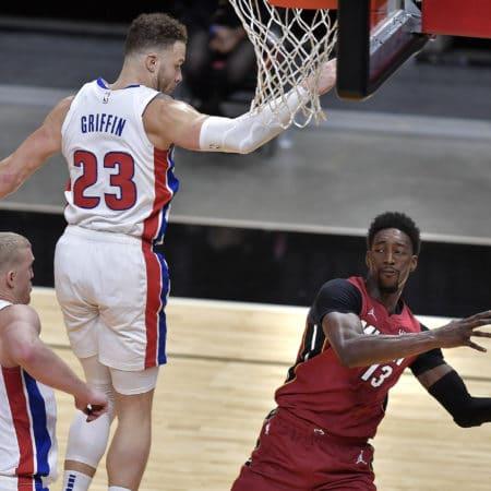 NBA: Detroit Pistons – Atlanta Hawks Prognose, Vorschau und Wett Tipp