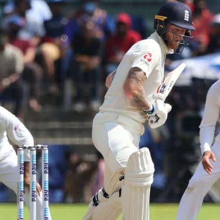 Cricket Wettanbieter & Anleitung