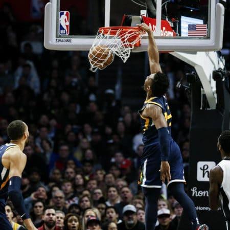 Utah Jazz – Atlanta Hawks Vorschau, Prediction und Wett Tipp