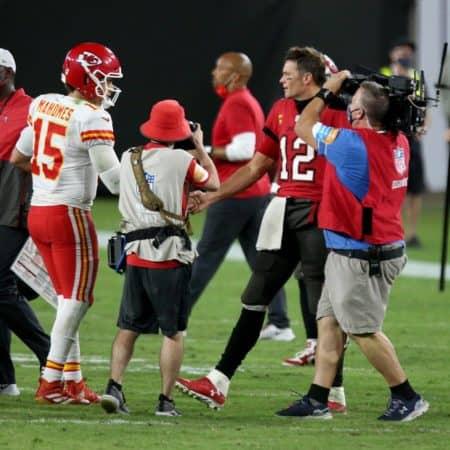 Alle Verletzungen der Chiefs und Buccaneers vor dem Super Bowl LV