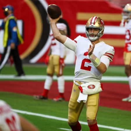 San Francisco 49ers verlängern ehemaligen Cardinals QB Josh Rosen