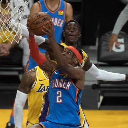NBA Wetten: LA Lakers – OKC Thunder Vorschau, Prediction & Wett Tipp