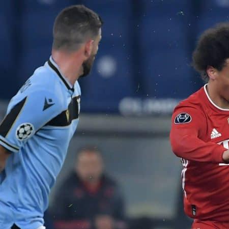 FC Bayern München – Lazio Rom Tipp & Quoten 17.03.2021