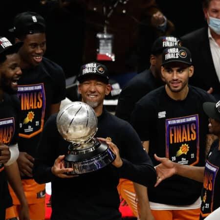 Milwaukee Bucks vs. Phoenix Suns Spiel 4 Wett Tipp, Wetten und Quoten