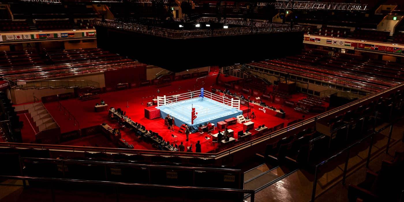 Boxen Wetten Olympia