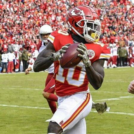 NFL Wetten: Cardinals vs. Chiefs Preview, Prediction und Wett Tipp