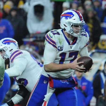 NFL Wetten: Pittsburgh Steelers vs. Buffalo Bills Preview und Wett Tipp