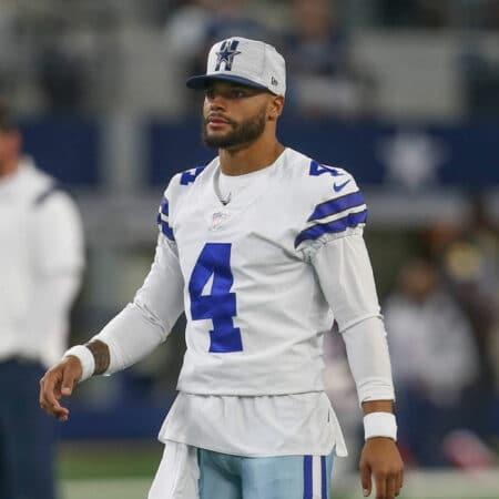 Dallas Cowboys vs. Tampa Bay Buccaneers Preview und Wett Tipp