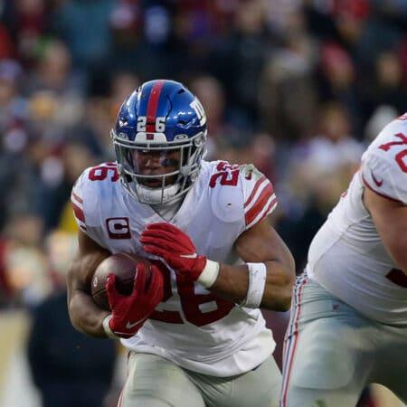 NFL Wetten: Washington Football Team vs. New York Giants Wett Tipp